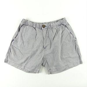 Chubbies Men's Elastic Waist Cotton Shorts A1909